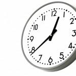 DMM英会話の日付変更タイミングが深夜2時に戻ってうれしい!