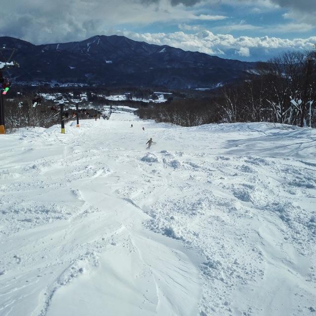 池ノ平温泉スキー場