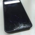 Nokia Lumia 635のカバーを外そうとしたら割ってしまった!